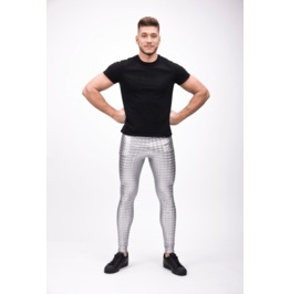 Magic Mirror Meggings