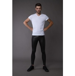 Black Magic Meggings