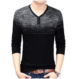 Italian Style Casual Men Sweater