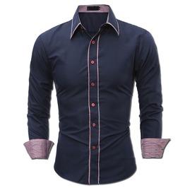 Italian Style Spring Casual Men Shirt