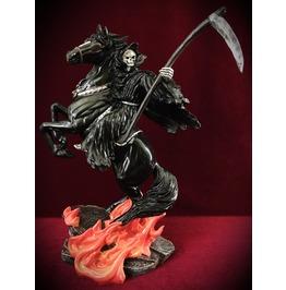 Grim Reaper Rider