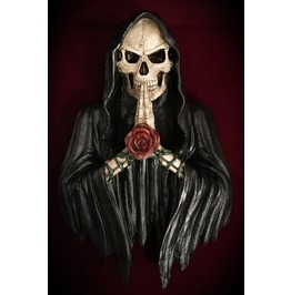 Grim Reaper Wall Mount
