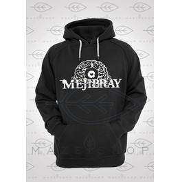 Mejibray Logo Hoodie The Gazette One Ok Rock Baby Metal Scandal Girugamesh V