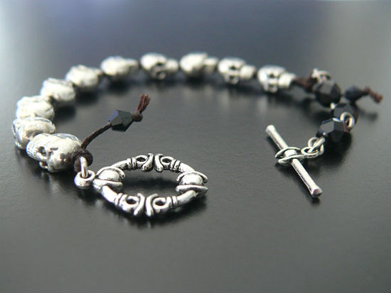 gothic_skull_tribal_bracelet_knot_boho_black_small_bracelets_and_wristbands_3.jpg
