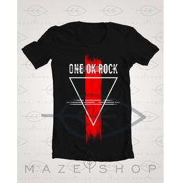 One Ok Rock 2016 T Shirt The Gazette Scandal Babymetal Girugamesh Vamps Col