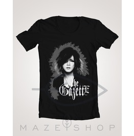 The Gazette Ruki Black Moral Dogma Ugly T Shirt Babymetal One Ok Rock Girug