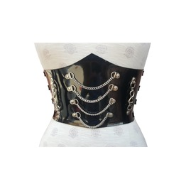 Corset Harness Waist Belt