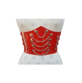 Corset Waist Belt