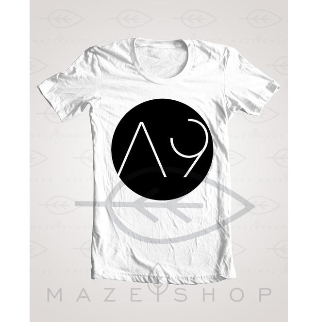 Alice Nine A9 T Shirt The Gazette Scandal Babymetal Girugamesh One Ok