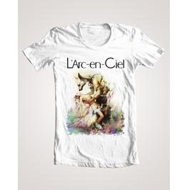 L'arc En Ciel Logo Album Chase T Shirt One Ok Rock The Gazette Tokyo Jihen