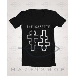 The Gazette Malum T Shirt One Ok Rock Girugamesh Babymetal Sug Diura Kra De