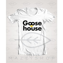 Goose House T Shirt Anime The Gazette Baby Metal Scandal Asian Kungfu Genera