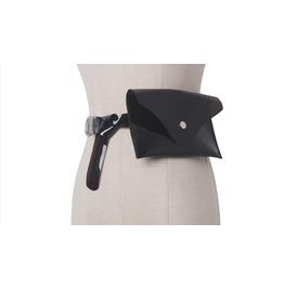Transparent Clear Belt Bag Multi Color Fanny Pack Women's
