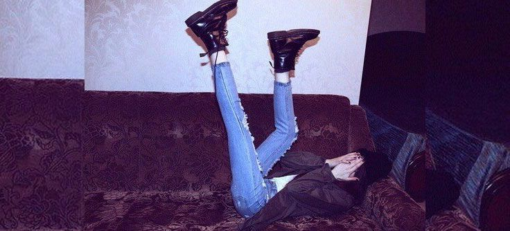 Everything You Need To Know About Soft Grunge (Aka Pastel Grunge) Fashion