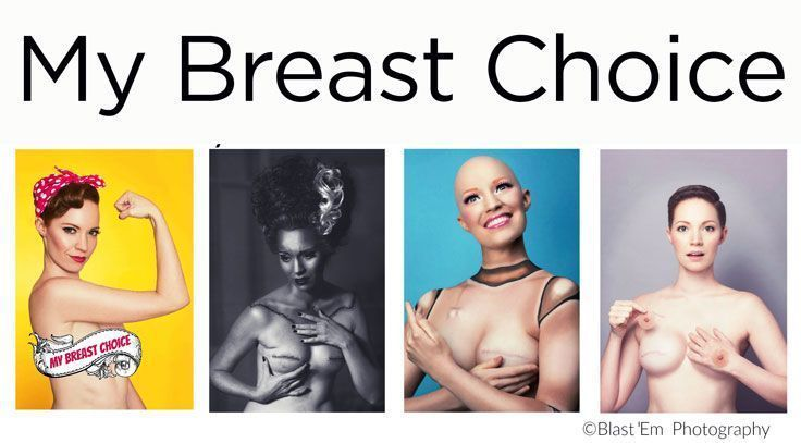 Breast cancer graduate aniela mcguiness talks inner beauty and body image we are more than our accumulated body parts