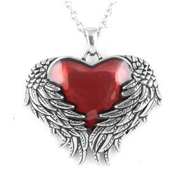Guarded Heart Chain Necklace