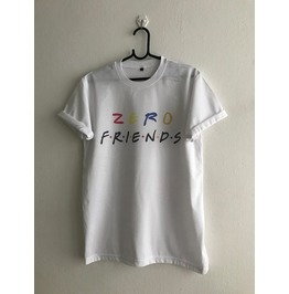 Zero Friends Pop Indie Rock Fashion Rock M