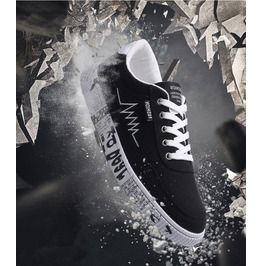 Urban Streetwear Fashion Men Casual Shoes