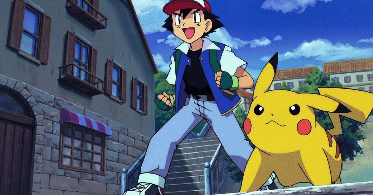 Pokemon Trainers - What To Wear For Pokemon Go