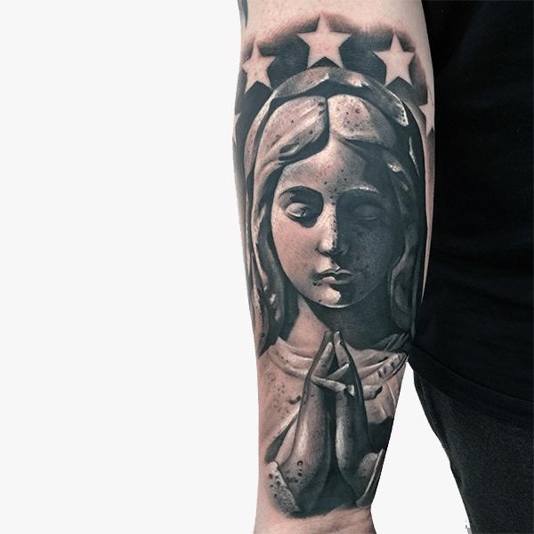 Temporary Tattoos - Buy Stunning Fake Body Art & Tattoos At Rebels