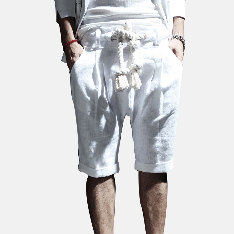 rebelsmarket_punk_rock_summer_linen_shorts_for_men__shorts_and_capris_5.jpg