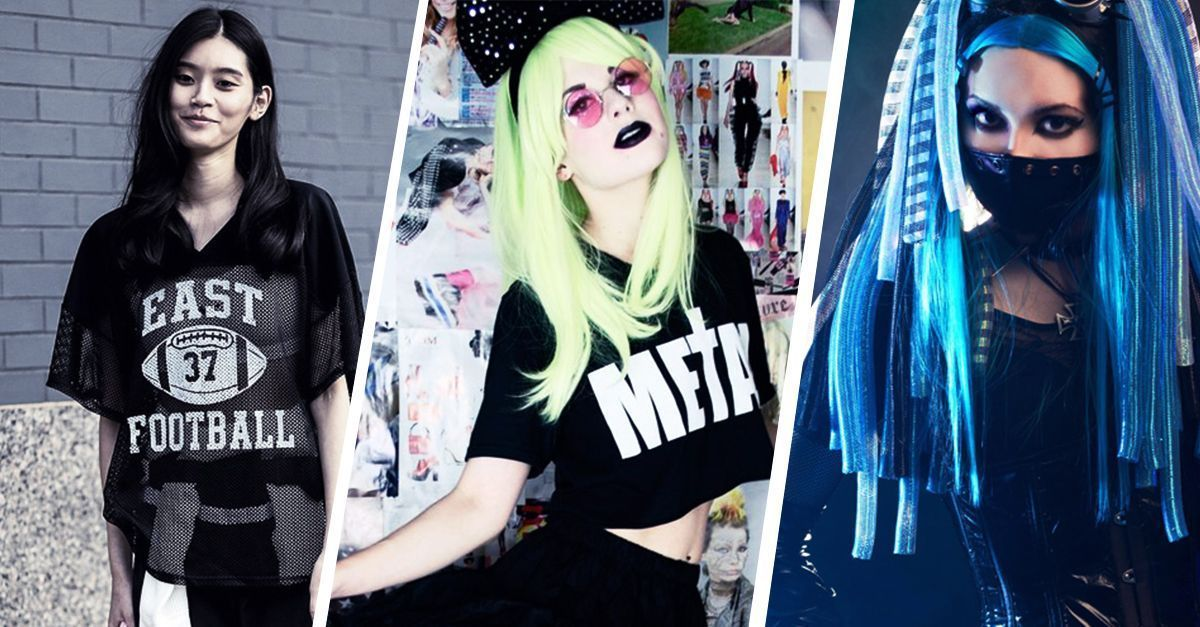 19 Most Notable Alternative Subcultures & Trends In the Last Decade