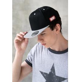 Japanese Style Snapback Cap Asaoka Japan Tokyo Baseball Hat Retro Black Rad