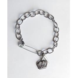 Gothic Visual Kei Crown Bracelet
