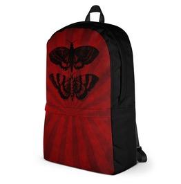 Striped Mothra Backpack