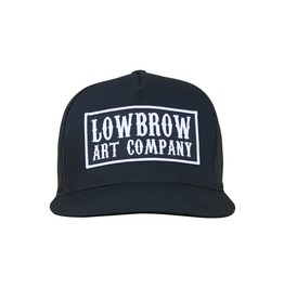 Lowbrow Western Classic Trucker Hat