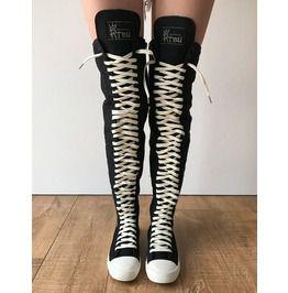 Cool women's sneakers |RebelsMarket