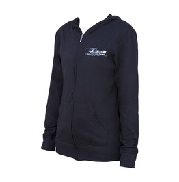 Spider Girl Light Weight Zip Hoodie