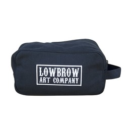 Lowbrow Western Travel Bag