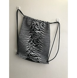Joy Division Fashion Pop Rock Tote Bag