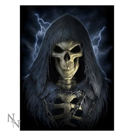 3 D Picture The Reaper