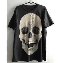 Skull Fashion T Shirt L