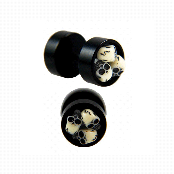 Fake Plugs & Piercing Jewelry