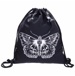 Butterfly Backpack / Mochila Mariposa Wh273