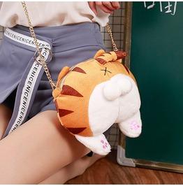Cat Butt Bag / Bolso Culo Gato Wh290
