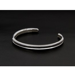 Arm's Bangle Silver [Arm's]Collection