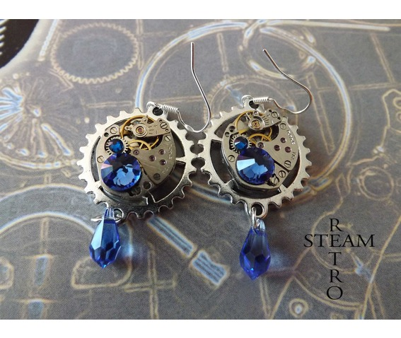 vintage_watch_movement_steampunk_saphire_earrings_earrings_5.jpg