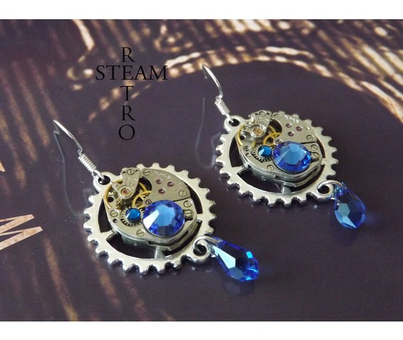 vintage_watch_movement_steampunk_saphire_earrings_earrings_4.jpg