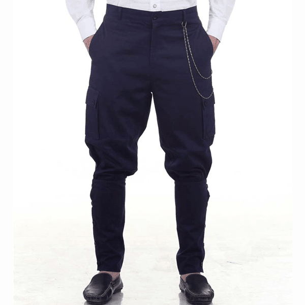 Steampunk Pants