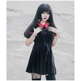 Vampire Dress / Vestido Vampira Wh330