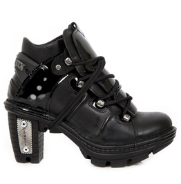 New Rock Neotrail Half Boots