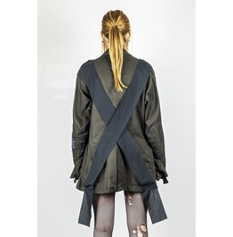 Xone Remade Military Jacket