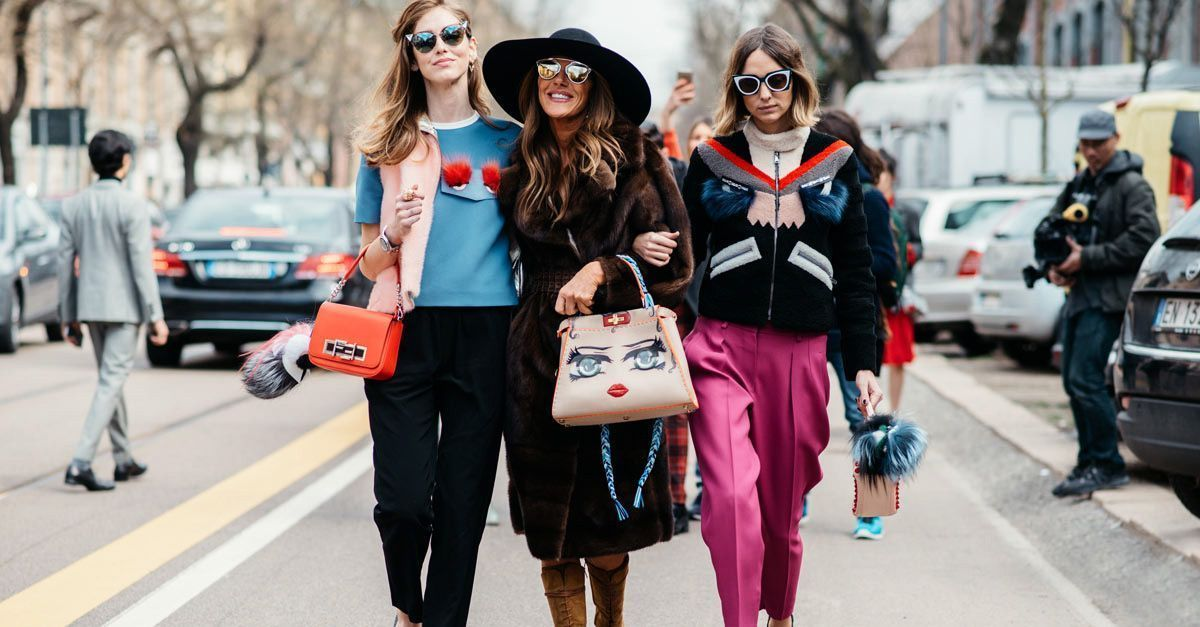 10 Street Style Trends From New York Fashion Week