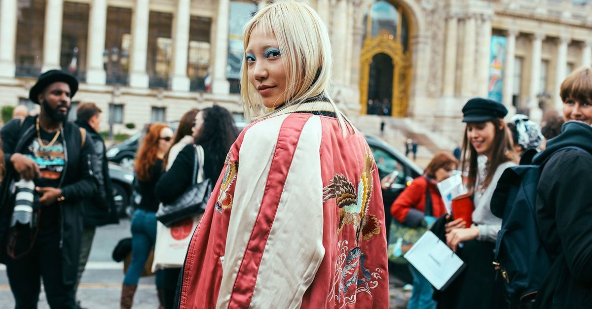 The Best Fashion Week Street Style Worldwide