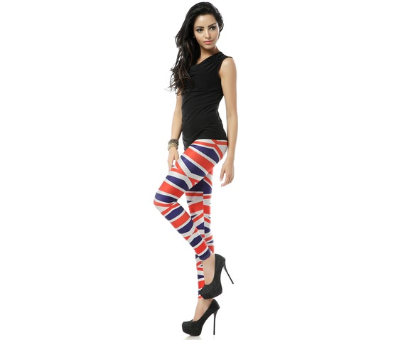 red_blue_irregular_print_leggings_pants_leggings_4.jpg