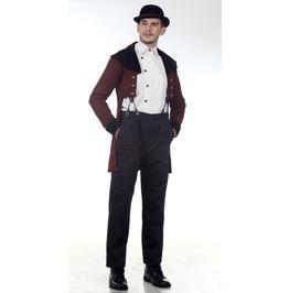 Baker Tailcoat